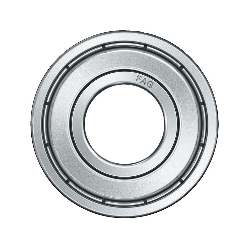 FAG 6208-ZZR-C3 Deep Groove Ball Bearings