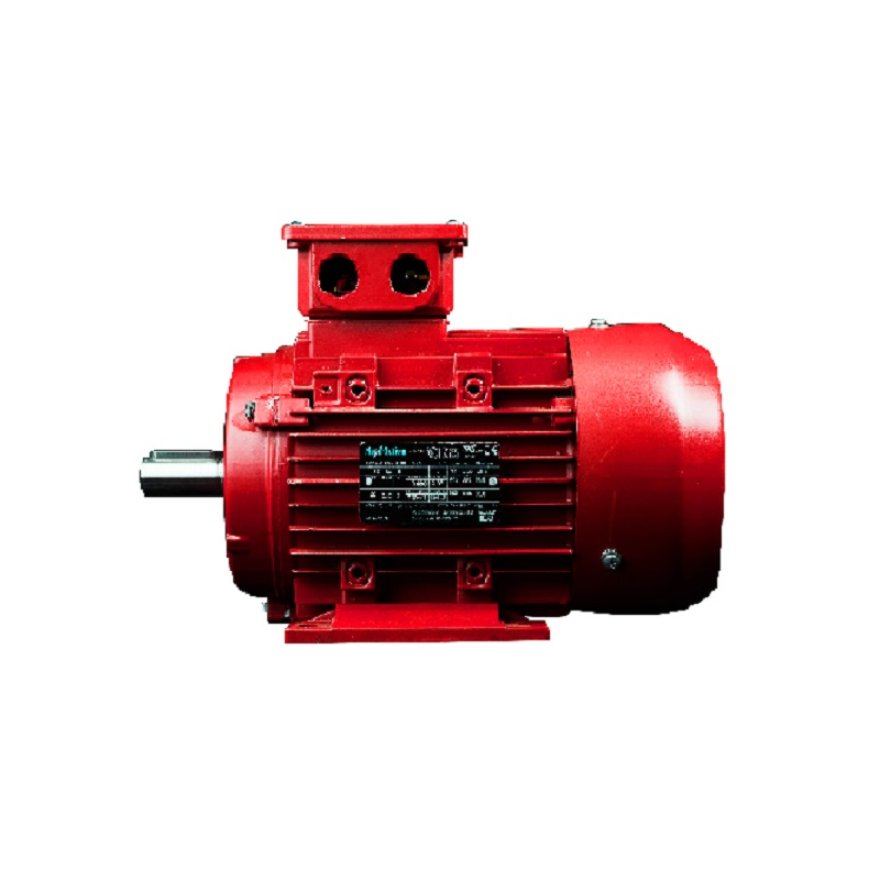 0.12 HP MAX MOTION IJA631-6-24