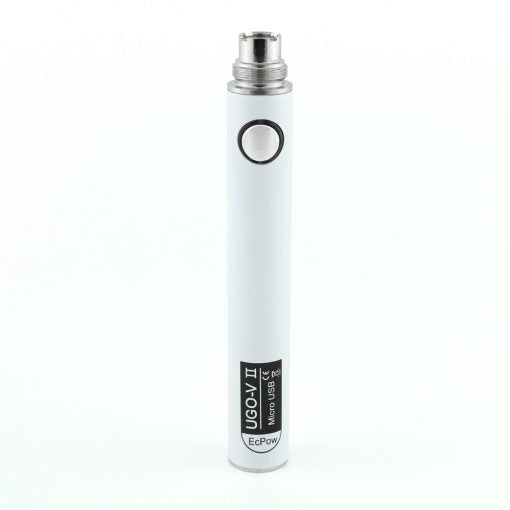 Vapes UGO V II 2 650 900mah EVOD HEMP & HEAL