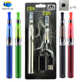 Vapes New arrival eGo-T ce4/ce5 atomizer for e liquid blister vape kit Far Out CBD & Accessories