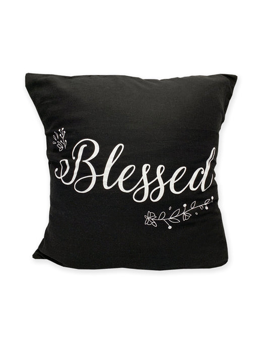 Blessed Cushion Cover