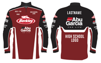 Bold-Long Sleeve Jersey