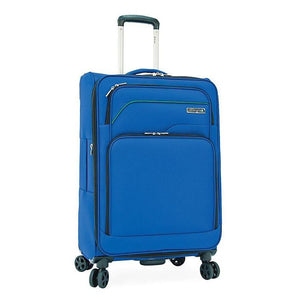 "WestJet Apollo 3 27.5"" Medium Spinner Suitcase - Luggage City"