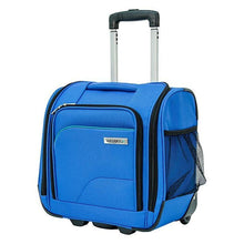 "WestJet Apollo 3 16"" Underseater Carry-On Mobile Office - Luggage City"