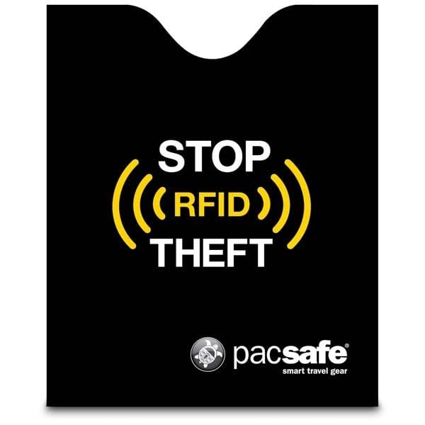 Accessories Pacsafe Rfidsleeve™ 50 Rfid-Blocking Passport Protector - Luggage CityPacsafe