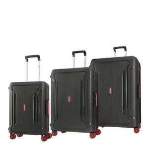 AMERICAN TOURISTER TRIBUS 3 PIECE SET