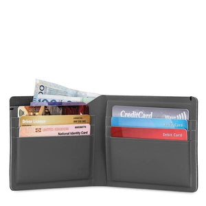 Pacsafe Rfidsafe Tec Bifold Plus Wallet - Luggage City