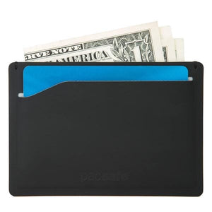Pacsafe Rfidsafe Tec Sleeve Wallet - Luggage City