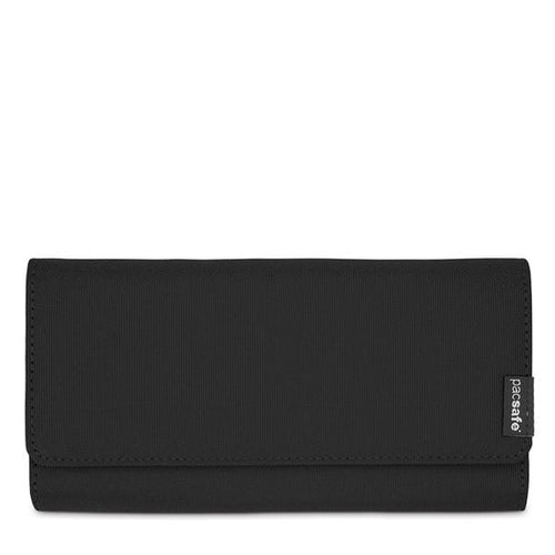 Pacsafe RFIDsafe LX200 blocking clutch wallet