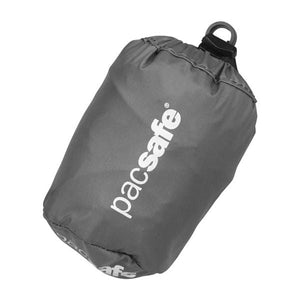 Pacsafe Small backpack rain cover