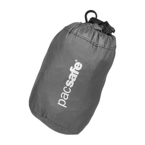 Pacsafe Medium backpack rain cover