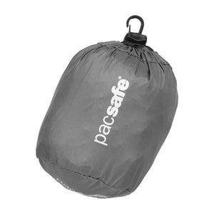 Pacsafe Large Backpack Rain Cover - Luggage City