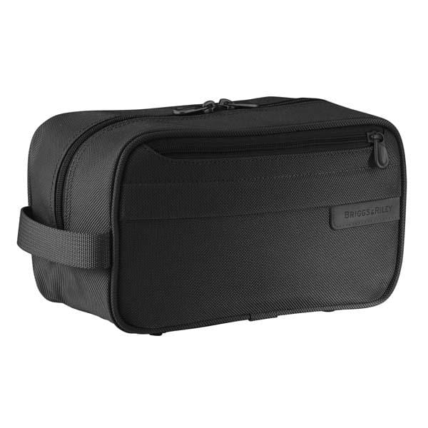 Briggs & Riley Baseline Classic Toiletry Kit - Luggage City