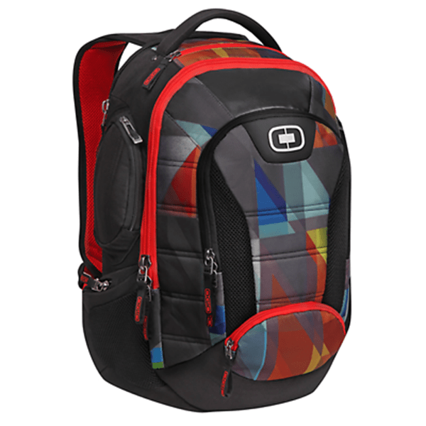 {{ backpack }} {{ anSport City View Remix (City Scout) Backpack SuccessActive }} - Luggage CityOGIO {{ black }}