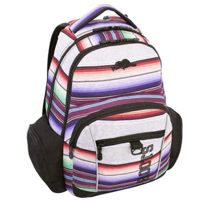 Roots 73 Compartments Backpack 21L