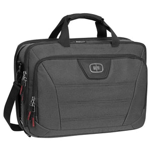 Ogio Renegade Top-Zip Briefcase - Luggage City