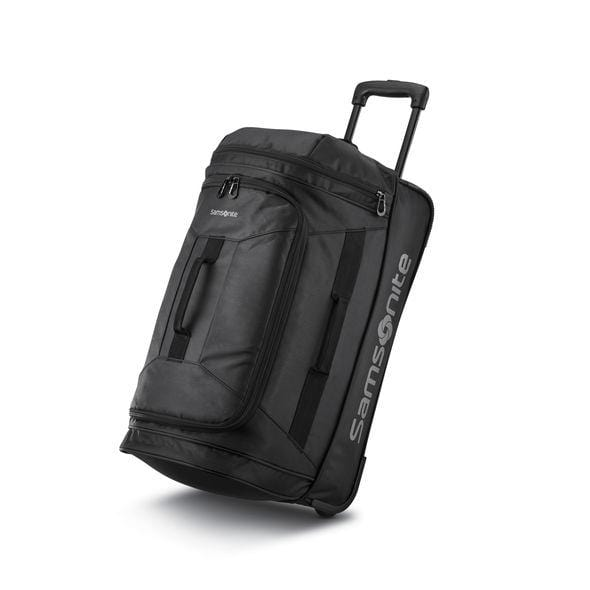 "Samsonite Andante 2 28"" Wheeled Duffle - Luggage City"