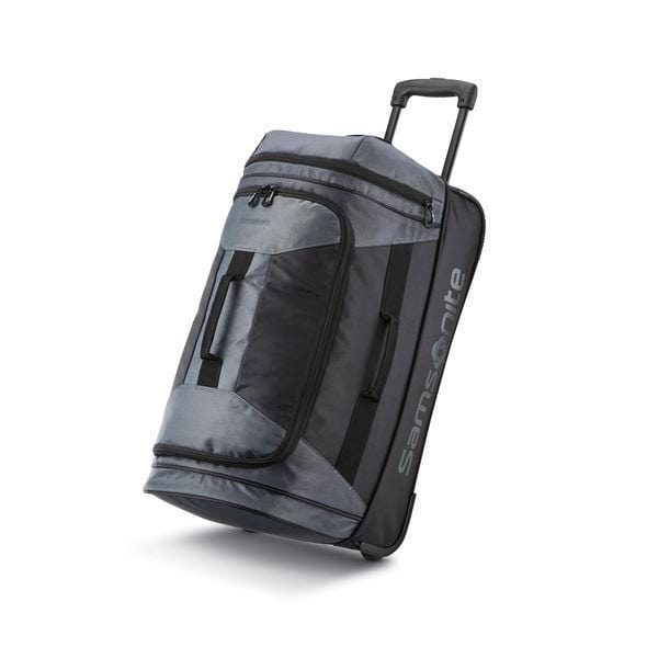 "Samsonite Andante 2 22"" Wheeled Duffle - Luggage City"