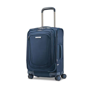 Samsonite Silhouette 16 Expandable Spinner Carry-On