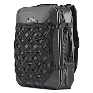 High Sierra OTC Carry-On Weekender Backpack