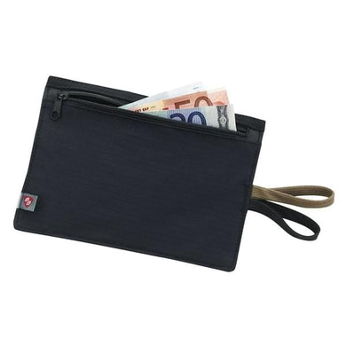 Lewis N Clark RFID-Blocking Hidden Travel Wallet