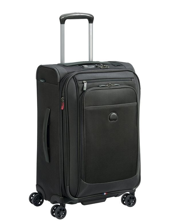 Delsey Pilot 4.0 19 Inch Carry-On Spinner Luggage - Luggage CityDelsey
