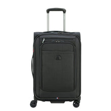 Delsey Pilot 4.0 19 Inch Carry-On Spinner Luggage