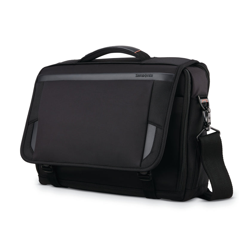 "Business & Tech Samsonite Pro Slim Messenger 15.6"" - Luggage CitySamsonite"