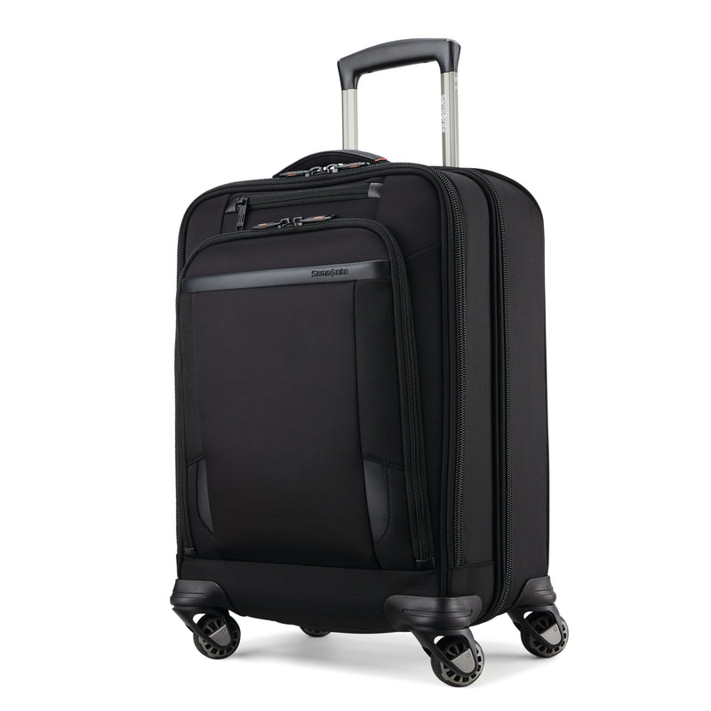 Business & Tech > Wheeled Briefcase SAMSONITE PRO VERTICAL SPINNER MOBILE OFFICE - Luggage CitySamsonite