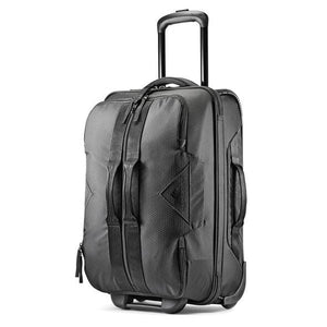 "High Sierra Dells Canyon 21.5"" Wheeled Duffle"