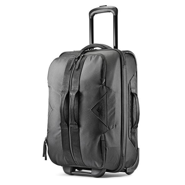 "High Sierra Dells Canyon 21.5"" Wheeled Duffle - Luggage City"
