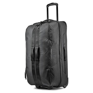"High Sierra Dells Canyon 34"" Drop-Bottom Wheeled Duffle"