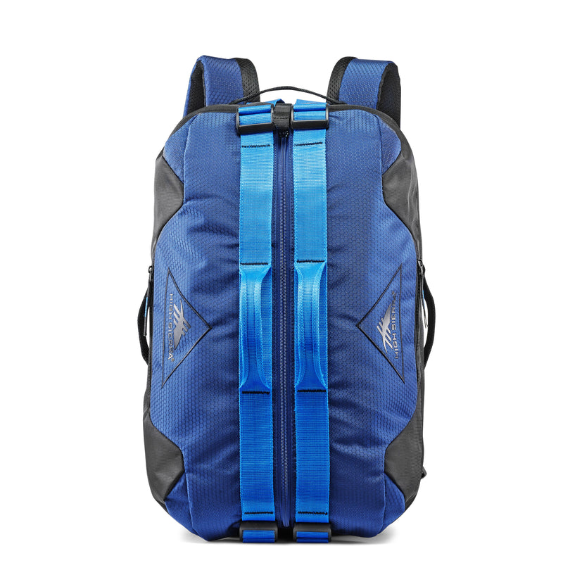 High Sierra Dells Canyon Convertible Duffle Backpack - Luggage City