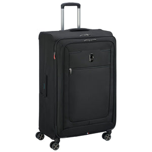 "Delsey Hyperglide 29"" Expandable Large Spinner - Luggage City"