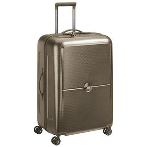 "Delsey Turenne 25"" Expandable Medium Spinner - Luggage City"