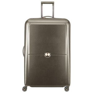 "Delsey Turenne 28"" Expandable Large Spinner - Luggage City"