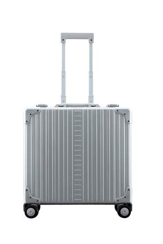 Aleon 17in DELUXE WHEELED BUSINESS CASE