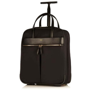 Knomo Burlington 15in Wheeled Trolley