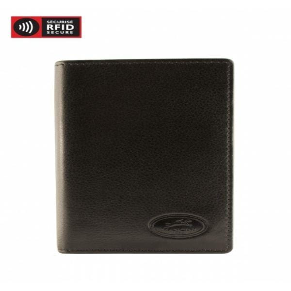 Mancini Leather Rfid Secure Credit Card Case - Luggage City