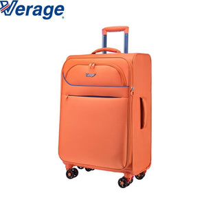 "Verage Breeze 24"" Expandable Medium 4 Wheel Spinner"