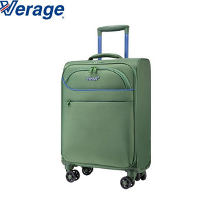 "Verage Breeze 28"" Expandable Large 4 Wheel Spinner - Luggage City"