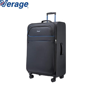"Verage Breeze 24"" Expandable Medium 4 Wheel Spinner - Luggage City"