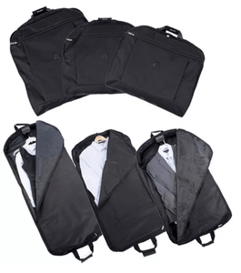 "Delsey Garment Sleeve 41"" - Luggage City"