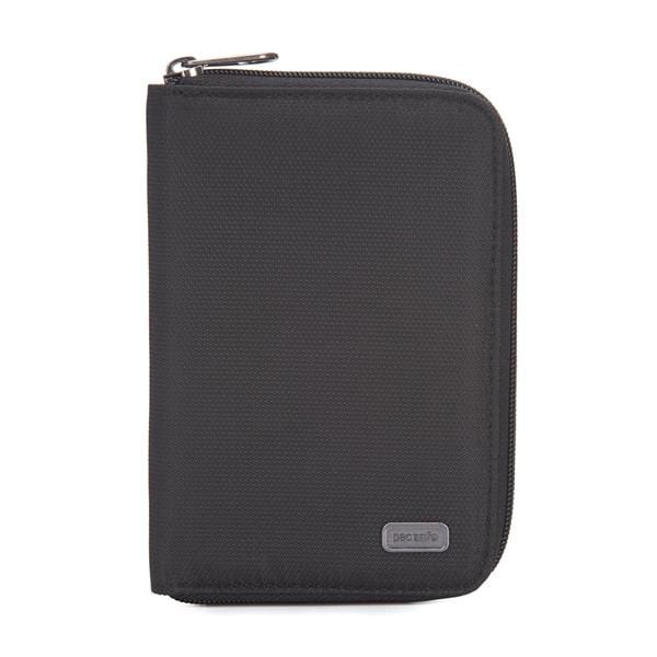 Pacsafe Daysafe Passport Wallet - Luggage City
