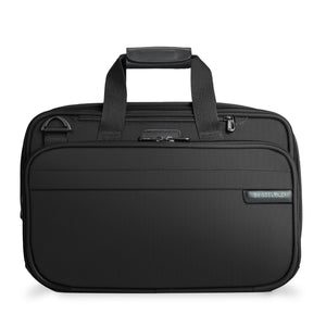Briggs & Riley Baseline Expandable Cabin Bag - Luggage City
