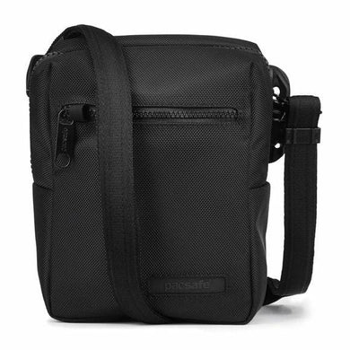 Pacsafe Intasafe anti-theft mini crossbody bag