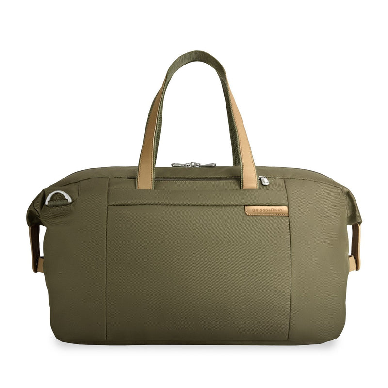 Luggage > Softside Luggage Briggs & Riley Baseline Large Weekender - Luggage CityBriggs & Riley