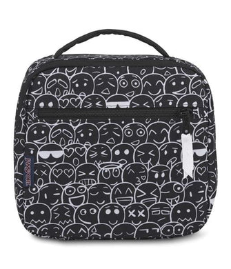 Jansport Lunch Break - 49J-Emoji Crowd