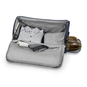 Briggs & Riley Baseline Suiter Duffle - Luggage City