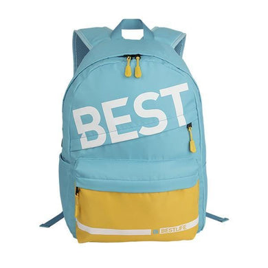 Bestlife School Backpack (Free Matching Pencil Case)